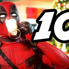 Deadpool : le TOP 10 des ses running gags sur internet