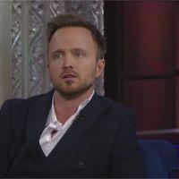 Breaking Bad : Aaron Paul n'arrivait pas à payer son loyer avant la série