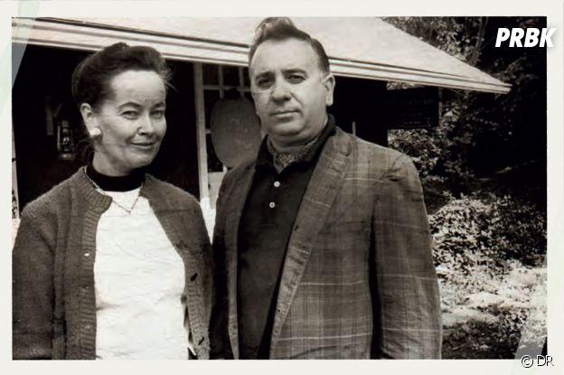 Lorraine et Ed Warren
