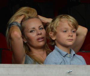 Qui est Helena Seger, la femme deZlatan Ibrahimovic (Euro 2016) ?