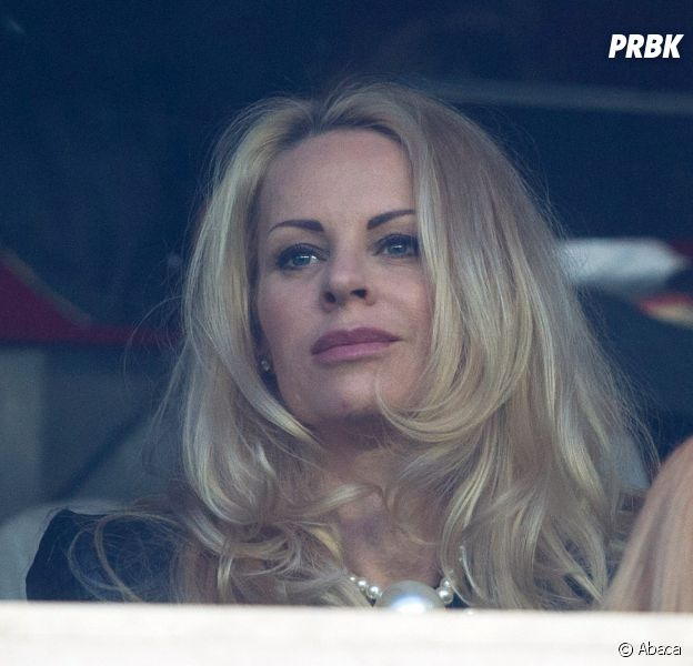 Zlatan Ibrahimovic (Euro 2016) : qui est Helena Seger, sa femme ?