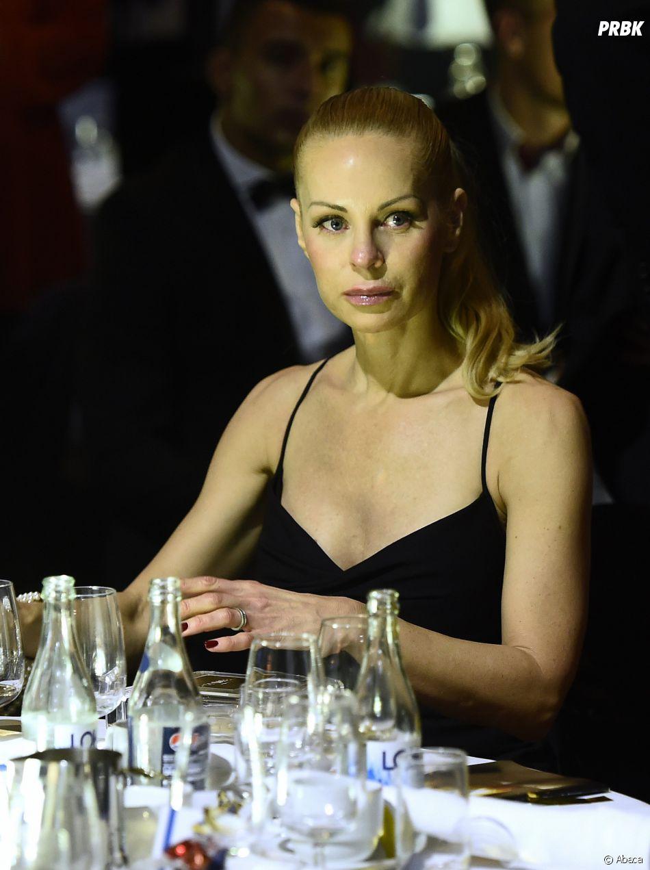 Zoom sur Helena Seger, la femme de Zlatan Ibrahimovic (Euro 2016)