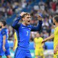 Antoine Griezmann : plus motivé que jamais pour l'Euro 2016