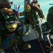 Ninja Turtles 2 : les tortues badass et délirantes dans un nouvel extrait