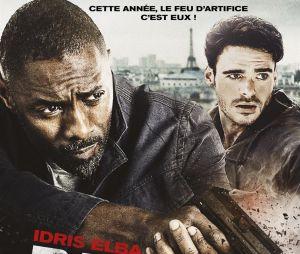 La bande-annonce de Bastille Day avec Idris Elba et Richard Madden