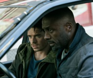 Bastille Day : Richard Madden et Idris Elba font équipe