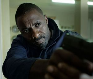 Bastille Day : Idris Elba sur une photo