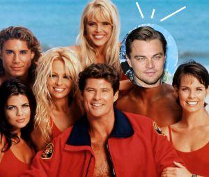 Alerte à Malibu : Leonardo DiCaprio aurait pu jouer dans la série