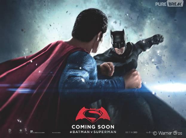 Batman V Superman : une version longue différente