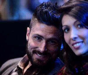 Jennifer et Olivier Giroud sont mariés depuis 2011