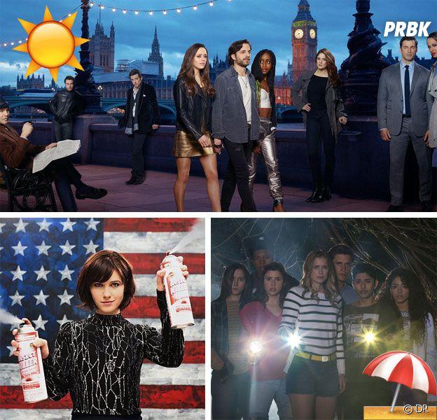 Guilt, Dead of Summer, BrainDead... 5 nouvelles séries de l'été à découvrir d'urgence