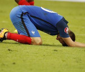 Karim Benzema remercie la France pour son Euro 2016... avant de féliciter le Portugal, et c'est le drame !