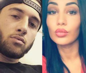 Tarek Benattia et Milla Jasmine des Anges 8 en couple ? Il officialise sur Instagram et Snapchat.