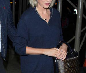 Taylor Swift veut porter plainte contreKanye West après les enregistrements dévoilés par Kim kardashian