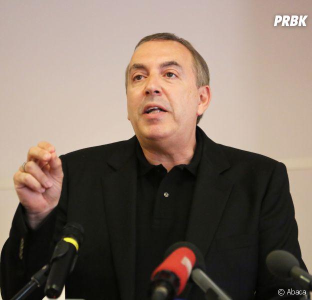 """Jean-Marc Morandini accuse Fogiel et son """"ex-amant"""" Matthieu Delormeau, ils veulent porter plainte"""