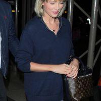 "Taylor Swift lynchée par un ex camarade : ""Je suis team Calvin Harris"""