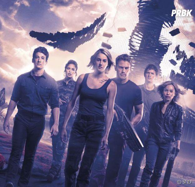 Divergente 4 : pas de sortie en salles pour le film ?