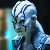 Star Trek Sans Limites : Jaylah, une alien badass jouée par la française Sofia Boutella (extrait)