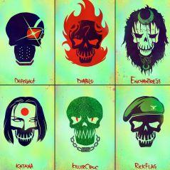 Suicide Squad : tous les personnages du film le plus badass de l'année !