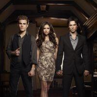 The Vampire Diaries saison 8 : deux autres retours en plus de Nina Dobrev ?