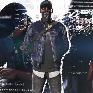 Watch Dogs 2 : une nouvelle vidéo qui présente Marcus et ses potes