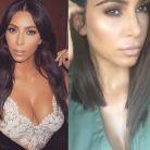 Kim Kardashian : fini les cheveux longs, la bombe dévoile sa nouvelle coupe