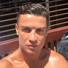 Cristiano Ronaldo en vacances : CR7 s'affiche très proche d'une mystérieuse blonde 💋