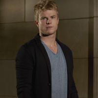 Quantico saison 1 : Graham Rogers (Caleb) est l'ex d'une star de Pretty Little Liars