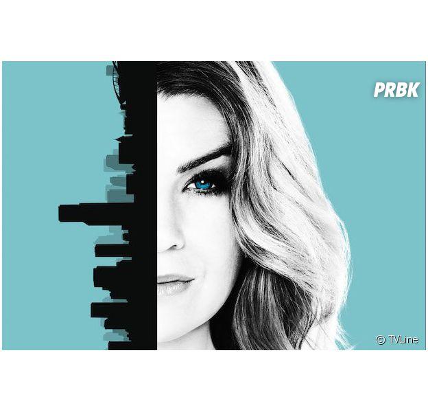 Grey's Anatomy saison 13 : Meredith (Ellen Pompeo) va-t-elle quitter la série ? Le premier poster répond !