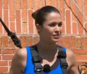 Leila Ben Khalifa dans Fort Boyard sur France 2 ce samedi 5 août 2016