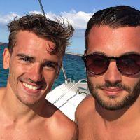 Loïc Fiorelli avec Antoine Griezmann en Corse, c'est la photo à ne pas louper ☀