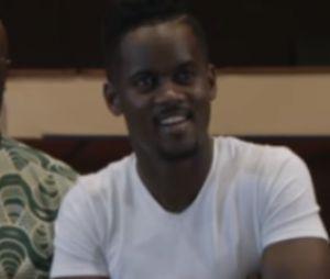 """Tu sais"" : Black M, Christophe Willem, Inna Modja feat. Manu Dibango."