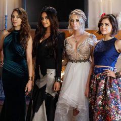 Pretty Little Liars saison 7 : une suite en spin-off ? L'annonce qui sème le doute