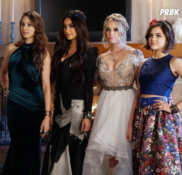 Pretty Little Liars saison 7 : une suite sous forme de spin-off ?