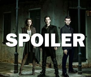 The Originals saison 4 : un acteur de Teen Wolf débarque