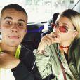 Sofia Richie et Justin Bieber ultra complices sur Instagram