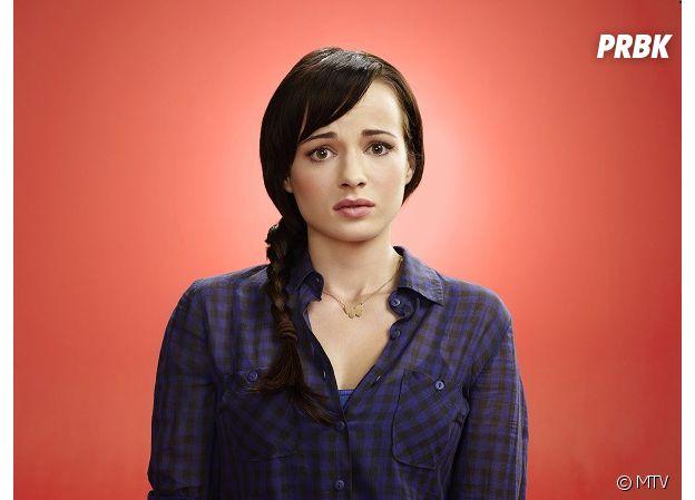 The Flash saison 3 :Ashley Rickards devient La Toupie