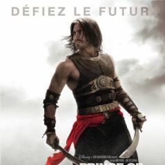 Prince of Persia les sables du temps ... la bande annonce française