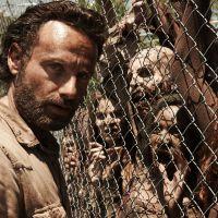 The Walking Dead : la série aurait pu... ne jamais avoir de zombies