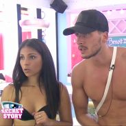 Sophia (Secret Story 10) pète un câble contre Julien devant les candidats, le couple en danger