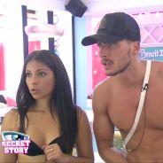 Sophia (Secret Story 10) pète un câble contre Julien devant les candidats, le couple en danger