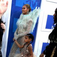 Beyoncé et Blue Ivy : l'incroyable prix de leur tenue aux MTV VMA 2016