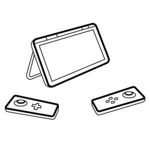 NX : des manettes détachables qui remplaçeraient les Wiimotes ?