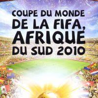 Coupe du Monde de la Fifa 2010 ... le jeu vidéo officiel en images !