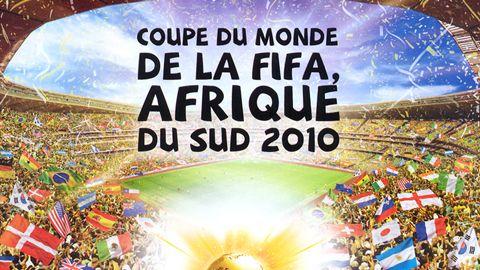 Coupe du monde de la fifa 2010 le jeu vid o officiel en images purebreak - Coupe du monde fifa 2010 ...