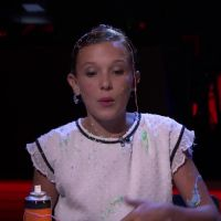 Millie Bobby Brown (Stranger Things) : son incroyable impro en rap sur du Nicki Minaj
