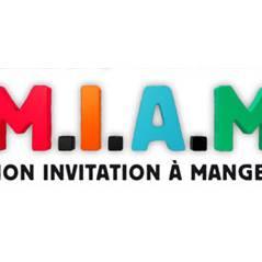 Cyril Lignac nous invite à manger dans sa nouvelle émission M.I.A.M.