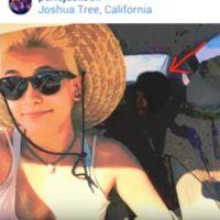 Michael Jackson vivant ? Un fan est persuadé de le voir sur CE selfie de sa fille Paris
