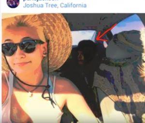 Michael Jackson vivant ? La théorie d'un internaute sur Youtube après un selfie publié par Paris Jackson