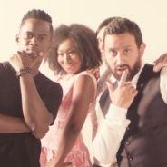 """""""TPMP"""" : Black M fait la fête avec Cyril Hanouna et ses chroniqueurs dans une séquence folle"""